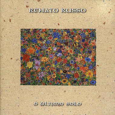 Renato Russo Ultimo Solo Legiao Urbana