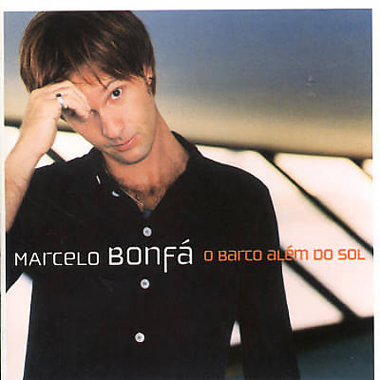 Barco Além do Sol Marcelo Bonfá
