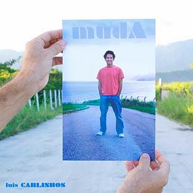 Luis Carlinhos Muda