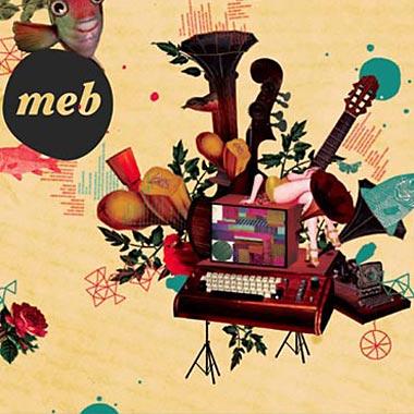 MEB MUSICA EXTEMPORANEA