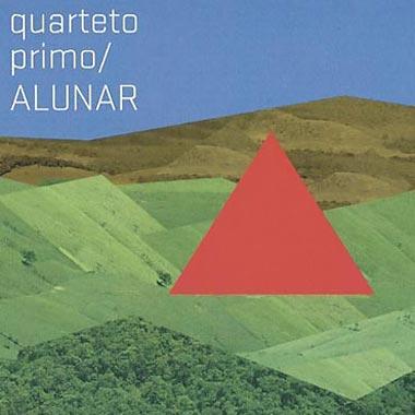 Quarteto Primo album Alunar