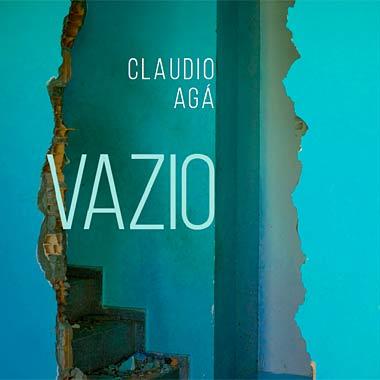 Claudio Aga vazio