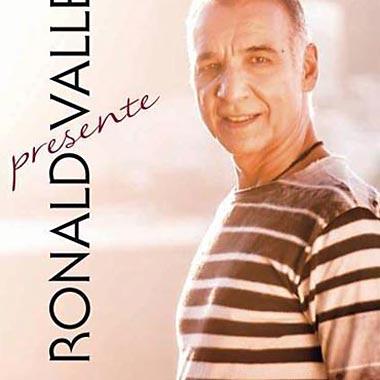 Ronald do valle PResente