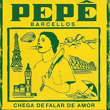 Pepe Barcellos