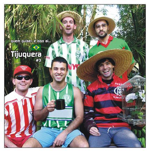 tijuquera